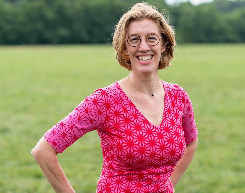 Liselotte Maas
